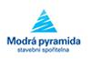 Modrá Pyramida
